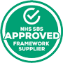 NHS SBS Approved Framework Supplier