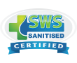 SWS Sanitised Certified